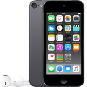 Apple iPod Touch 16GB 6th Generation Space Grey