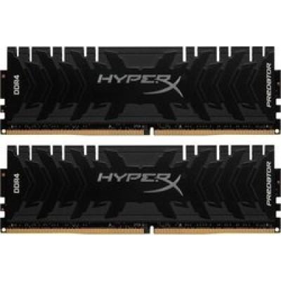 Kingston HyperX Predator 16GB DDR4-3000MHz (HX430C15PB3K2/16)