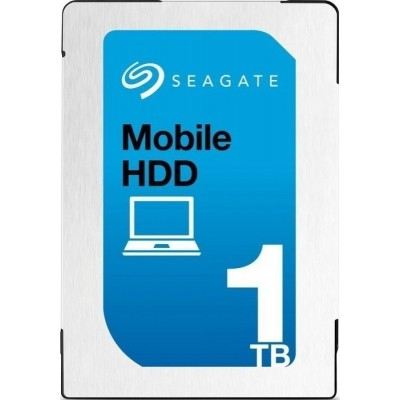 Seagate Mobile HDD 1TB
