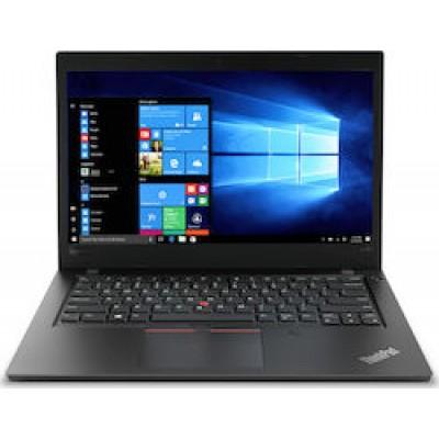 Lenovo ThinkPad E580 (i3-8130U/4GB/128GB SSD/FHD/W10)