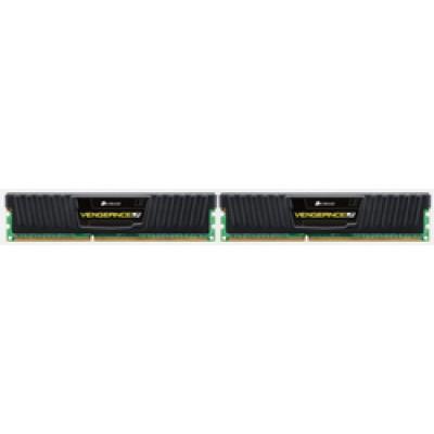 Corsair Vengeance Memory 16GB 1600MHz CL10 DDR3 Kit CML16GX3M2A1600C10