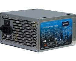 Inter-Tech SL-500W
