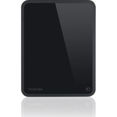 Toshiba Canvio Desktop 2ΤB Black