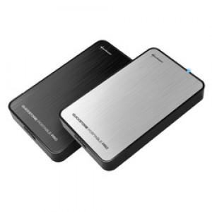 Sharkoon QuickStore Portable Pro USB3.0 Black