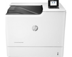 HP LaserJet Enterprise M652dn