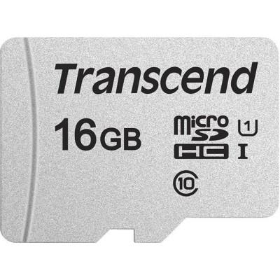Transcend 300S microSDHC 16GB U1