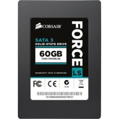 Corsair Force Series LS B 60GB SSD