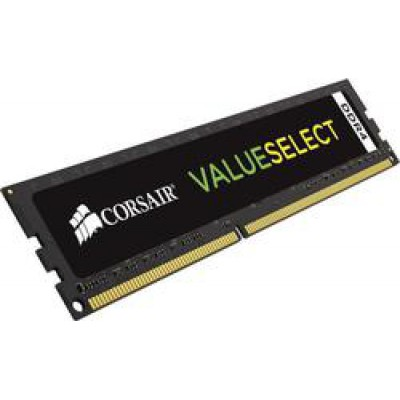 Corsair Value Select 4GB DDR4-2133MHz (CMV4GX4M1A2133C15)