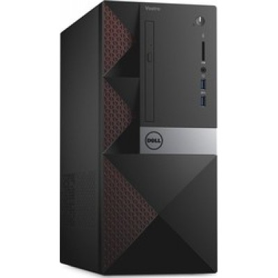 Dell Vostro 3668 MT (i5-7400/8GB/1TB/GeForce GT 710/Linux)