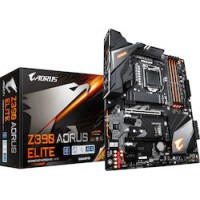 Gigabyte Z390 Aorus Elite (rev. 1.0)
