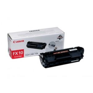 Canon FX-10 Black