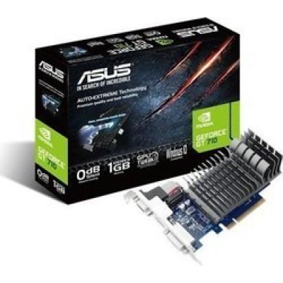Asus GeForce GT710 1GB LP (90YV0941-M0NA00)