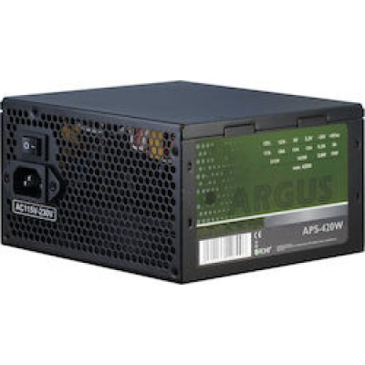 Inter-Tech Argus APS-420W
