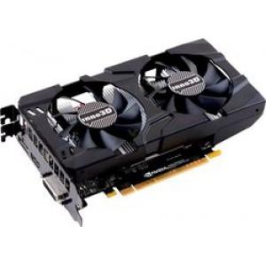 Inno 3D GeForce GTX 1050 2GB Twin X2 (N1050-1DDV-E5CM)