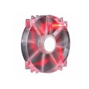 CoolerMaster MegaFlow 200 Red LED Silent