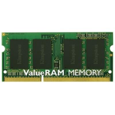 Kingston ValueRAM 8GB DDR3-1333MHz (KVR1333D3S9/8G)