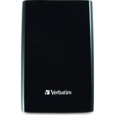 Verbatim Store 'n' Go Portable Hard Drive 2TB (53177)