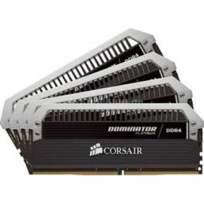 Corsair Dominator Platinum 32GB DDR4-2666MHz (CMD32GX4M4A2666C15)