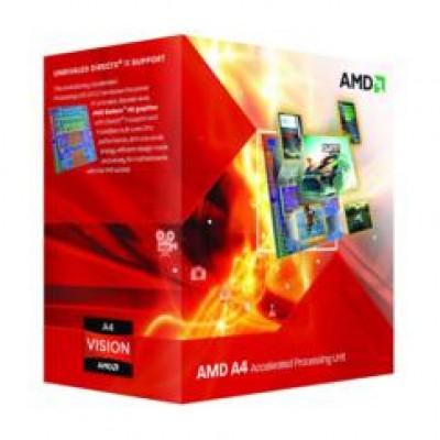 AMD A4-5300 Box