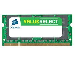 Corsair CM3X2GSD1066 2GB DDR3-1066MHz