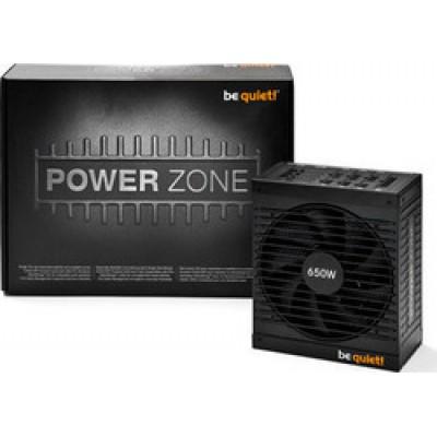 Be Quiet Power Zone 650W