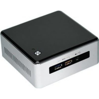Intel NUC Kit (i5-5250U) BOXNUC5I5RYH