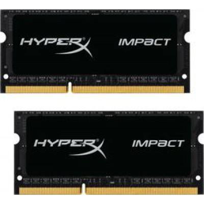 Kingston HyperX Impact 16GB DDR3L-1866MHz (HX318LS11IBK2/16)