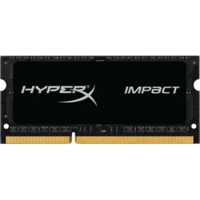 Kingston HyperX Impact 8GB DDR3L-1866MHz (HX318LS11IB/8)