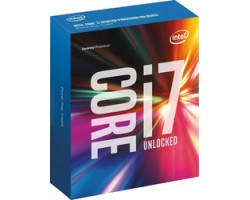 Intel Core i7-6700K Box