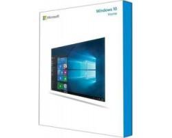 Microsoft Windows 10 Home x64 Eng DSP