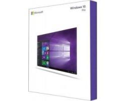 Microsoft Windows 10 Pro x64 Eng DSP