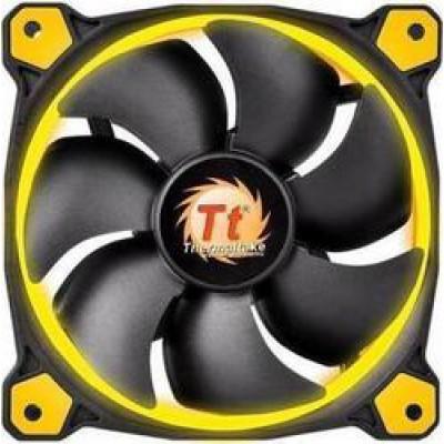 Thermaltake Riing 14 LED Yellow