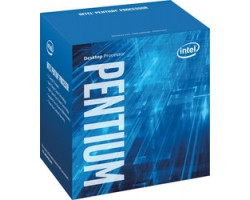 Intel Pentium Dual Core G4400 Box