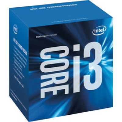 Intel Core i3-6300 Box