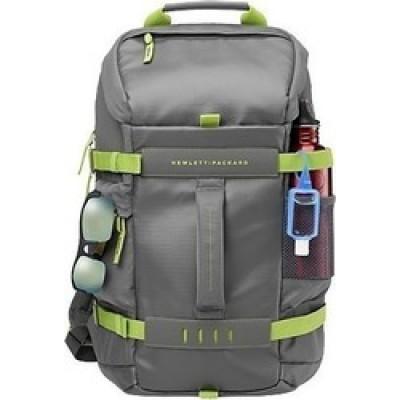 "HP Odyssey Backpack 15.6"" Grey"
