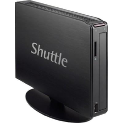 Shuttle XS35V5 Pro