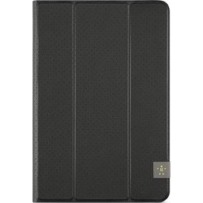 Belkin Trifold Folio iPad mini Black