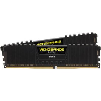 Corsair Vengeance LPX 16GB DDR4-2400MHz (CMK16GX4M2A2400C14)