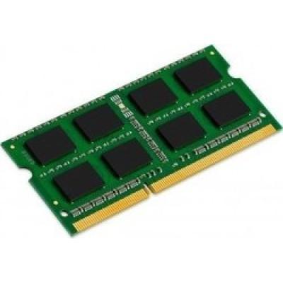 Kingston ValueRAM 4GB DDR3-1600MHz (KCP316SS8/4)