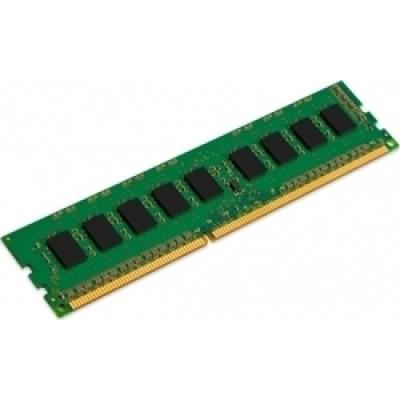 Kingston ValueRAM 4GB DDR3-1600MHz (KCP316NS8/4)