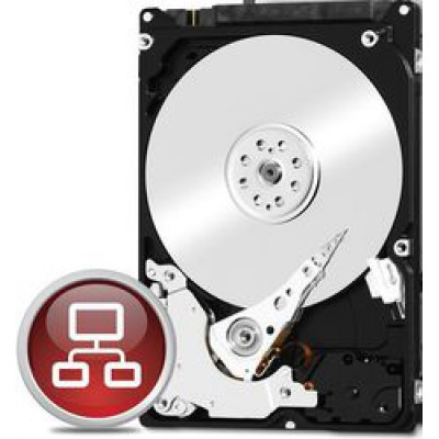 Western Digital Red 1TB SATA III (WD10JFCX)