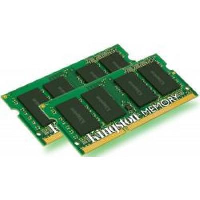 Kingston ValueRAM 8GB DDR3-1333MHz (KVR13S9S8K2/8)