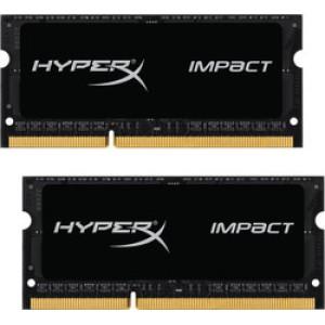 Kingston HyperX Impact 8GB DDR3L-1600MHz (HX316LS9IBK2/8)