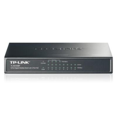 TP-LINK TL-SG1008P v1