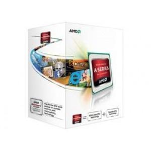 AMD A4-4000 Box
