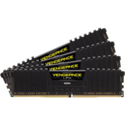 Corsair Vengeance LPX 16GB DDR4-2400MHz (CMK16GX4M4A2400C14)