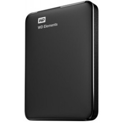 Western Digital Elements 2TB