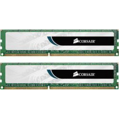 Corsair Value 4GB DDR3-1333MHz (CMV4GX3M2A1333C9)