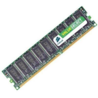 Corsair Value Select 2GB DDR2-800MHz (VS2GB800D2)