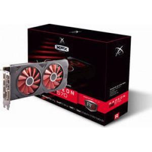 XFX Radeon RX 570 8GB (RX-570P8DFD6)